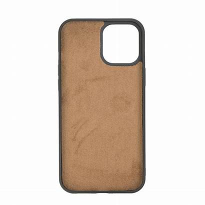 Iphone Pro Max Detachable Leopard Magnetic Wallet