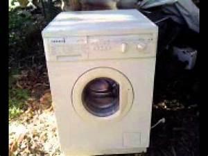 Billige Waschmaschine Kaufen : zanker lavita 9101 waschmaschine youtube ~ Eleganceandgraceweddings.com Haus und Dekorationen