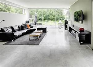 Industrieboden Im Wohnbereich : manfred lehmkuhl beton und estrichlegermeister ~ Michelbontemps.com Haus und Dekorationen