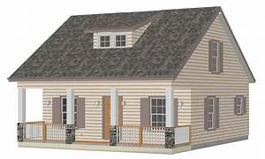 Small House Plan Small Two Bedroom House Plans, plans of ...