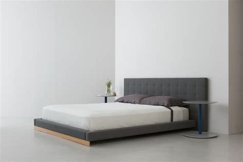 Letto Design Front Bed Letti Interiors Inc Architonic