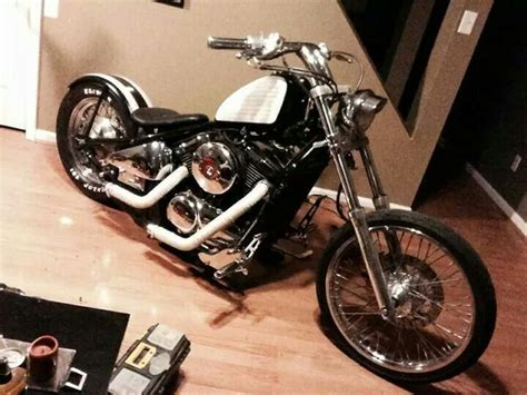 17 Best Images About Vn1500 Motorcycle Ideas On Pinterest