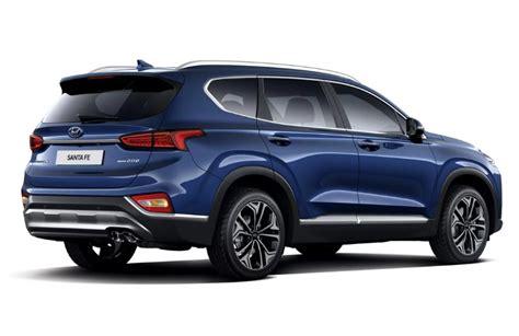 New Hyundai Santa Fe 2020 by 2020 Hyundai Santa Fe Rumors Redesign Price 2020 Hyundai