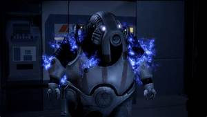 Mass Effect 3 Best Builds By The Numbers Volus Adept