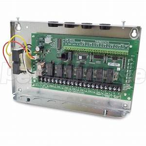 Taco Zone Control Expandable Wiring Diagram  Taco 4 Zone