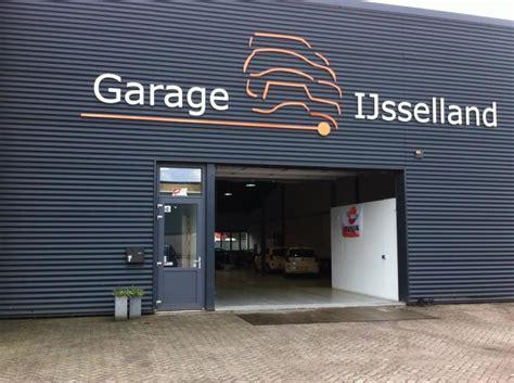 Ford Garage Zwolle by Garage Ijsselland In Zwolle Op Bestegarage Nl Foto S
