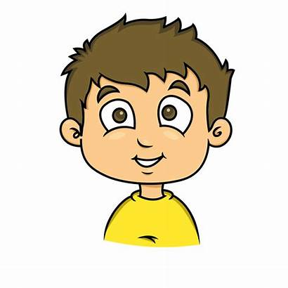 Smart Clipart Boy Faces Transparent Techie Naughty