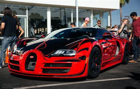 Bugatti Lamborghini by Bugatti Veyron Vitesse L Or Style Black