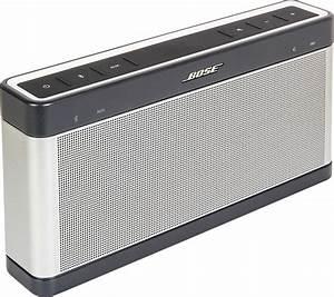 Bose Soundlink Iii   Prix  Test Et Fiche Technique De L