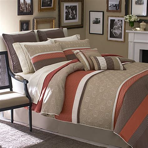 hgtv home lagare comforter set bed bath beyond