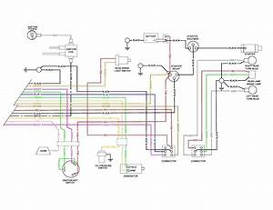 Ilsolitariothemovieit1972 Ironhead Sportster Wiring Diagram Schematic Lightingdiagram Ilsolitariothemovie It