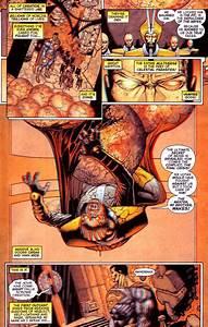 Dr. Doom vs Cosmic Armor Thought Robot (READ OP) - Battles ...