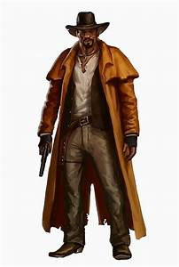 182 Best Characters Gunslingers Images On Pinterest