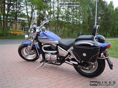 2002 Suzuki Marauder by 2002 Suzuki Marauder 800 Disc Lightbar
