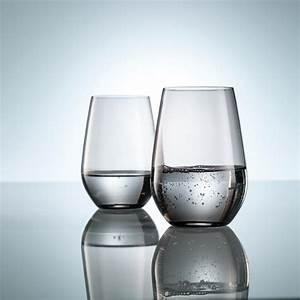 Schott Zwiesel Wasserglas : vina spots 42 wasserglas 6er set schott zwiesel ~ Orissabook.com Haus und Dekorationen