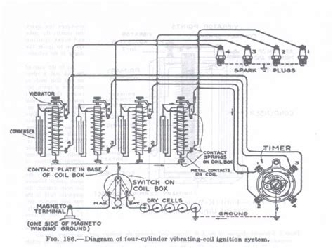 magneto ignition wiring diagram  drone fest