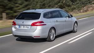 Presentacion Peugeot 308 2014
