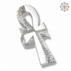 Domino ankh xl ring by studio of ptah jewelry studio of for Ankh wedding rings
