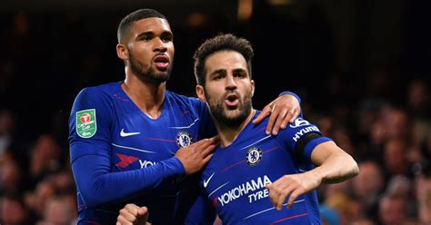 Carabao Cup Roundup: Chelsea Ruin Frank Lampard's ...