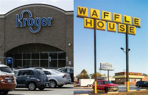 Chicago Waffle House by Kroger Waffle House Employees May Spread Deadly