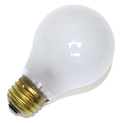sylvania light bulb sylvania 11285 25a 230v a19 light bulb elightbulbs