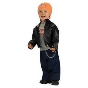 Harley Davidson Costume by Buy Baby Costume Boys Harley Davidson
