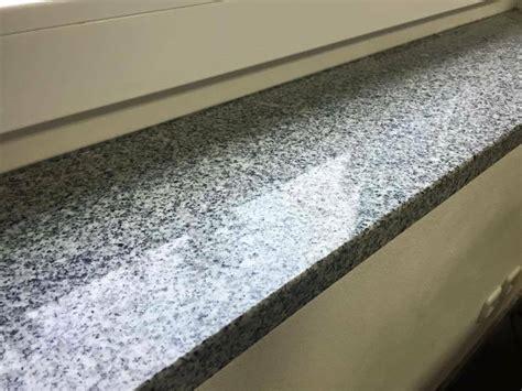 fensterbänke innen naturstein innenfensterbank granit sohlbank aussenfensterbank naturstein f kunststoffenster ebay