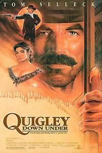 Quigley Down Under (1990) - Full Cast & Crew - IMDb