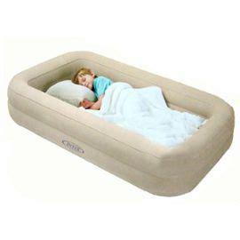 lit gonflable enfant lit matelas gonflable pour les enfants intex 66810 lit