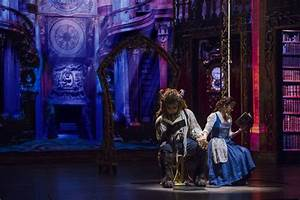 Theatrical Version of BEAUTY AND THE BEAST on Disney ...