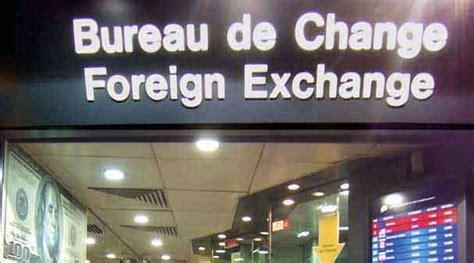 bureau de change fontainebleau où changer vos devises banque bureau de change en