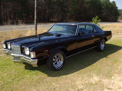 1972 Pontiac Grand Prix J SJ for sale