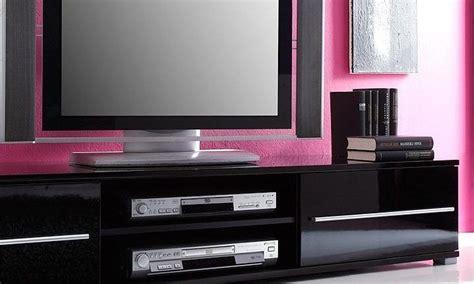 meuble tv design noir laque meuble tv bas laque noir meilleure inspiration pour vos int 233 rieurs de meubles