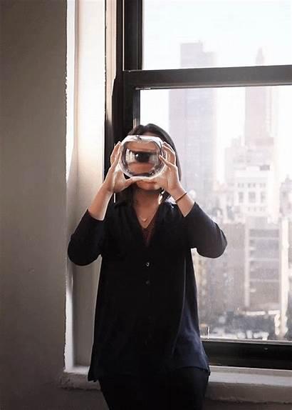 Photographers Portrait Artists Cinemagraph Gifs Romain Laurent