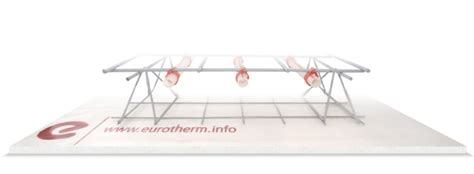 riscaldare un capannone riscaldamento a pavimento radiante per magazzini capannoni