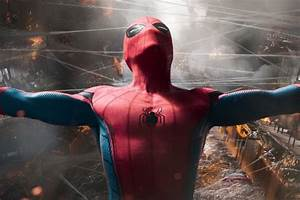 Review: Spider-Man: Homecoming is the best superhero movie ...