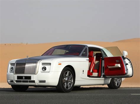 Car Wallpaper Rolls by Wallpapers Rolls Royce Phantom Coupe Car Wallpapers
