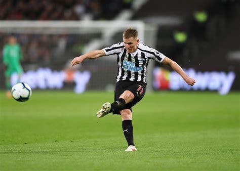 At £10m, should Leeds sign Newcastle's Matt Ritchie if ...