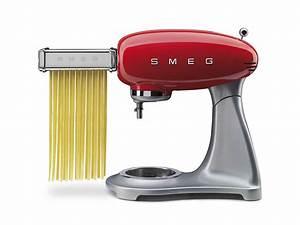 Smeg Küchenmaschine Zubehör : smeg smfc01 fettucini vorsatz f r 89 00 eur ~ Frokenaadalensverden.com Haus und Dekorationen