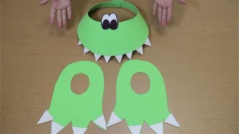 como hacer un disfraz de dinosaurio youtube