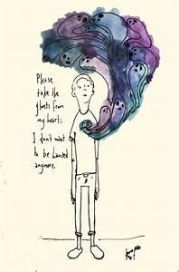 Illustration art watercolor create artists on tumblr ...