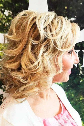 mother   bride hairstyles  elegant ideas  guide