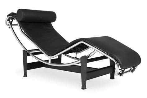 charles le corbusier lc4 sjeselong furniture le corbusier chaise lounges and