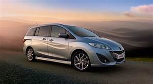 Mazda 5 Premacy Sport 2 0l    2 3l Technical Service Repair