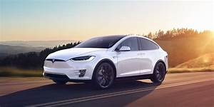 Modele X Tesla : tesla model x review carwow ~ Medecine-chirurgie-esthetiques.com Avis de Voitures