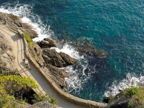 Cinque Terre Italy Trails
