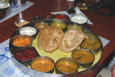 inde cuisine retour d 39 inde du sud délicieux thali cuisine plurielle