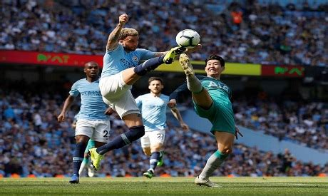 Preview: Man City to put Tottenham's new belief to the ...