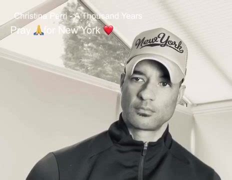 Julian Smith - A thousand years - pray 🙏 for New York ...