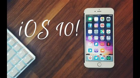 Best iOS 10 Tips & Tricks! - YouTube